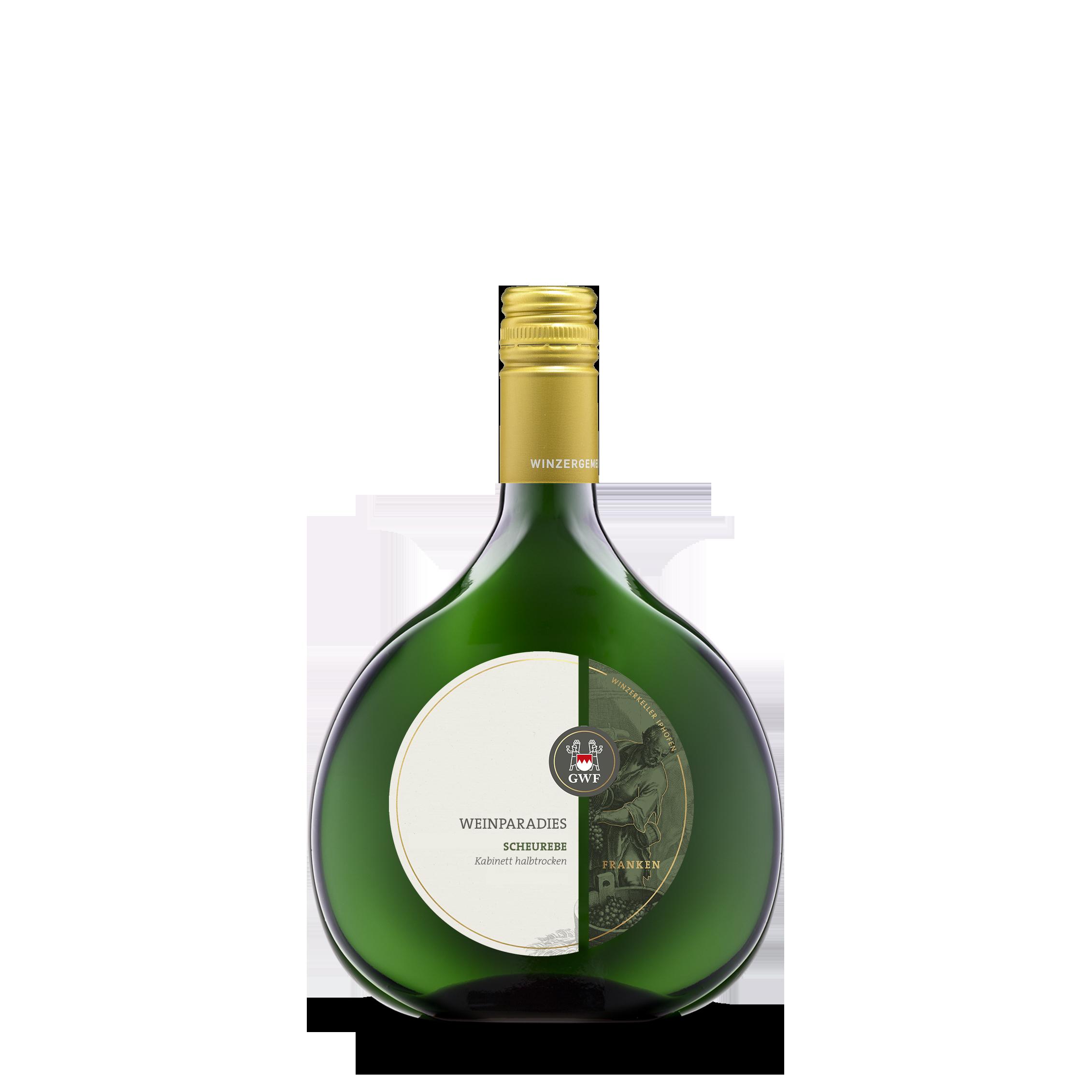 Weinparadies