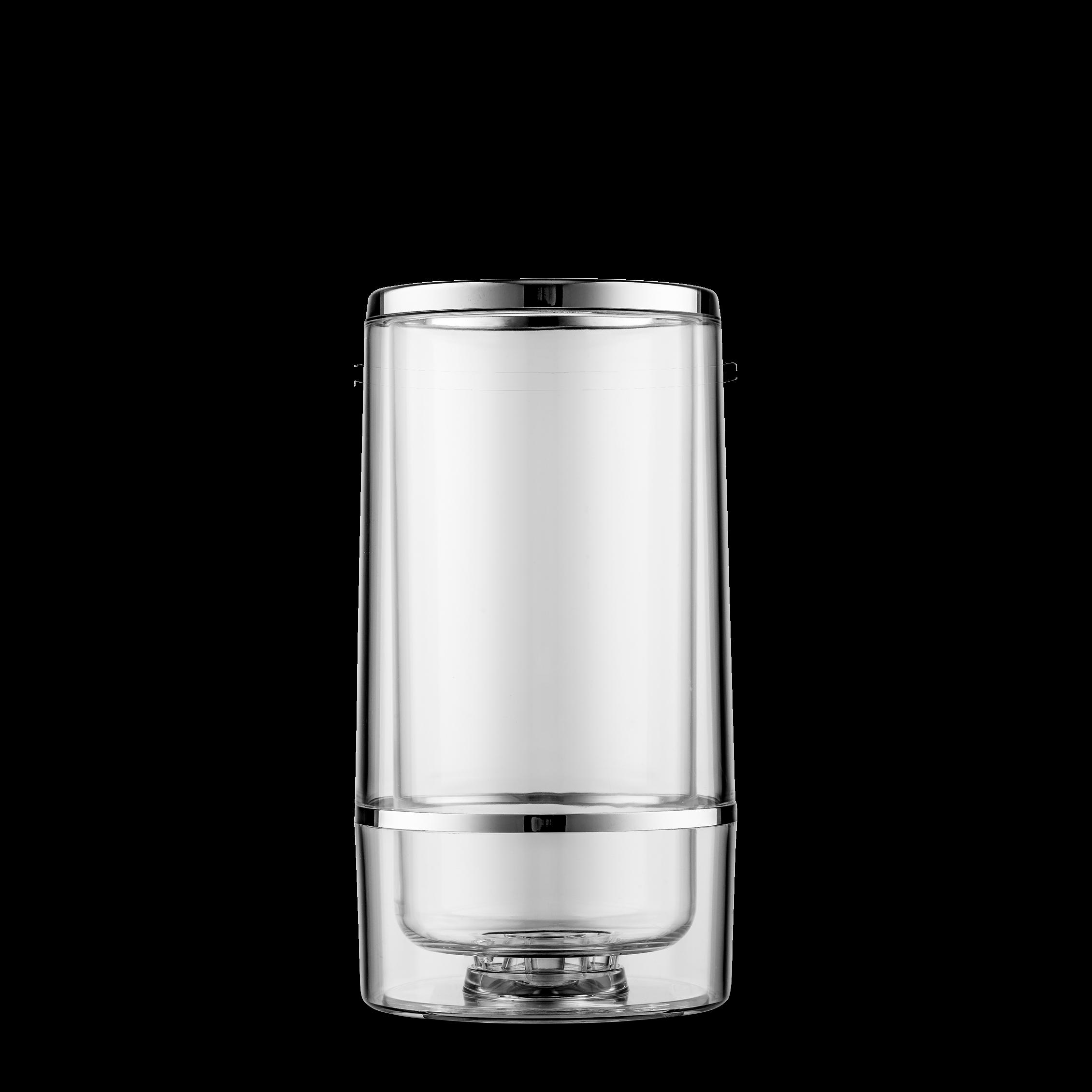 Flaschenkühler Torrafal 1ltr. mit GWF-Logo