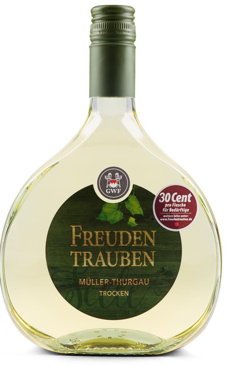 freudentrauben müller-thurgau