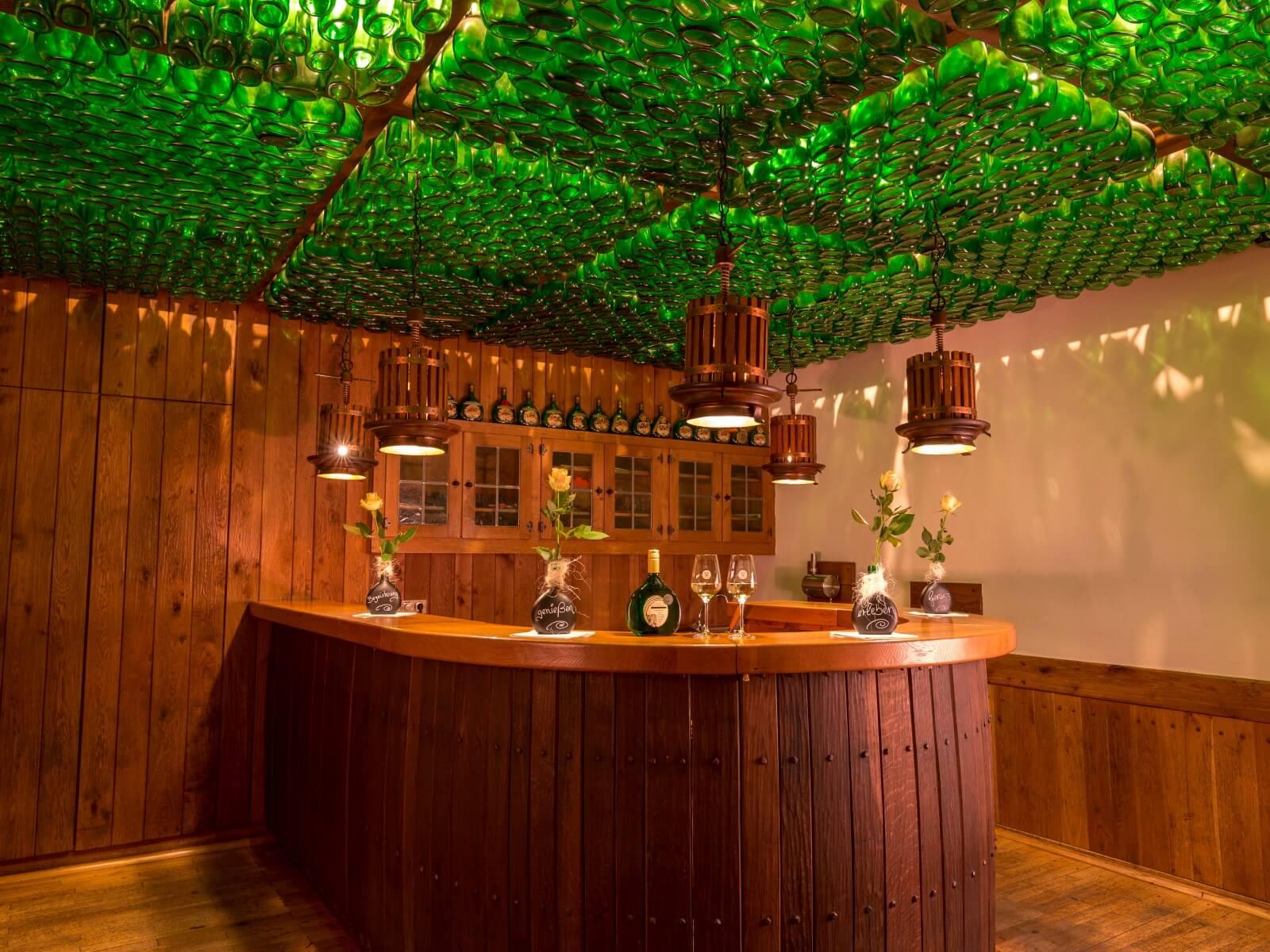 Bocksbeutel Bar Escherndorf