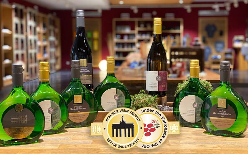 Weine Berliner wine trophy