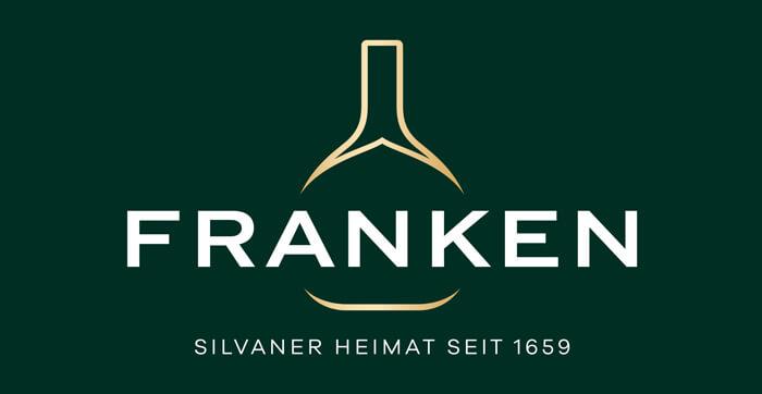 Logo Silvaner-Heimat des Weinbauverbands Franken