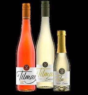 Tilman Seccos und Rosé