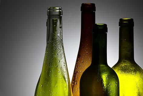 Welche Trinktemperatur braucht der Wein?