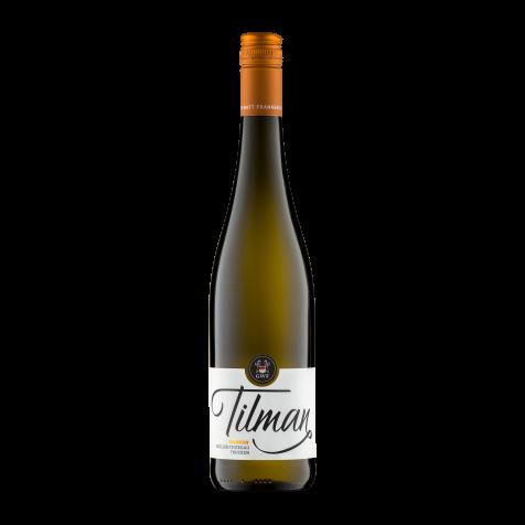 Tilman Müller-Thurgau trocken Müller-Thurgau trocken