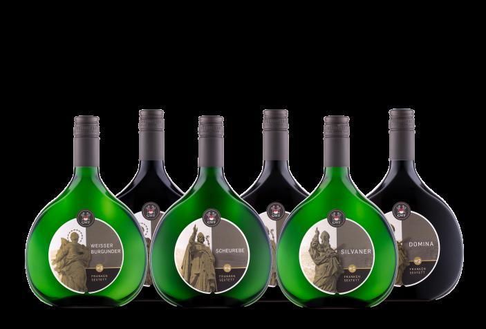 mainwein-Jubiläumspaket