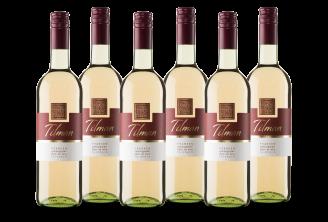 Rabattierter Wein Blanc de Noirs