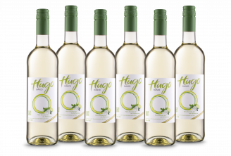 20% Rabatt auf das Hugo-Paket