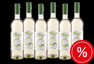 Sommerpaket Hugo Bianco