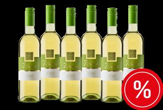 Sommerpaket Weißer Burgunder