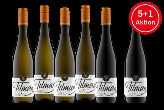 Tilman 5+1 Paket