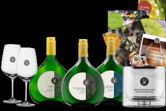 Wein-Einsteiger Probepaket
