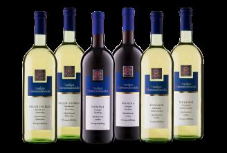 Wein für die Vesper