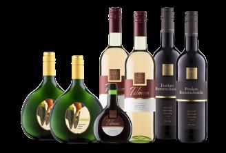 Wein-Grillpaket