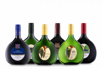 Geniesserpaket Frankenwein