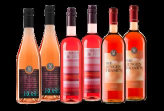 Vive La Rosé - Weinpaket