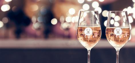 Weinfestzeit bei GWF Kitzingen
