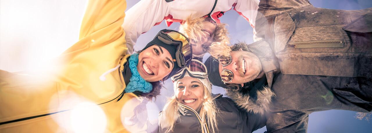 Apres Ski Header