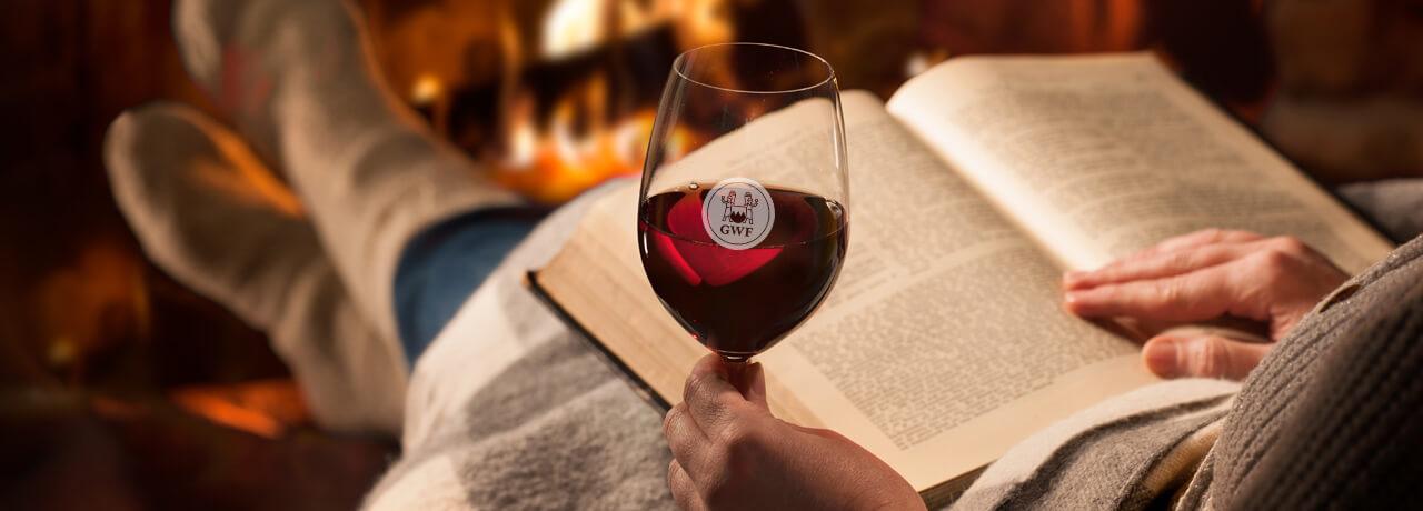 Zum guten Buch Wein