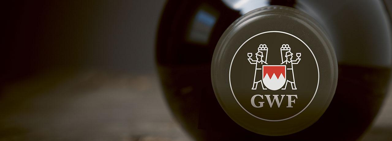 Geschenke bei GWF Frankenwein