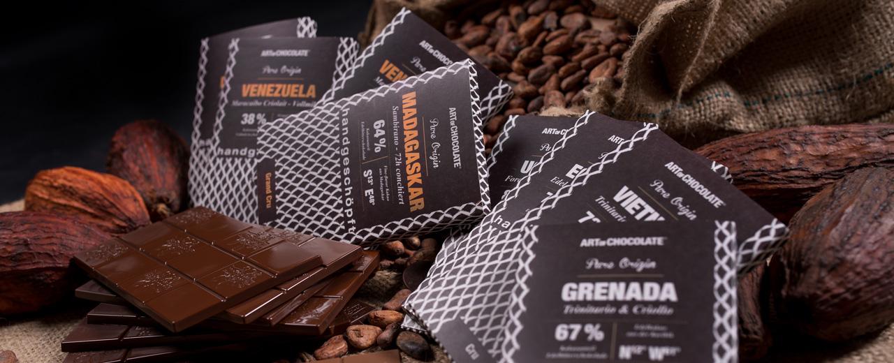 Schokolade und Wein - GWF Kitzingen und Art of Chocolate