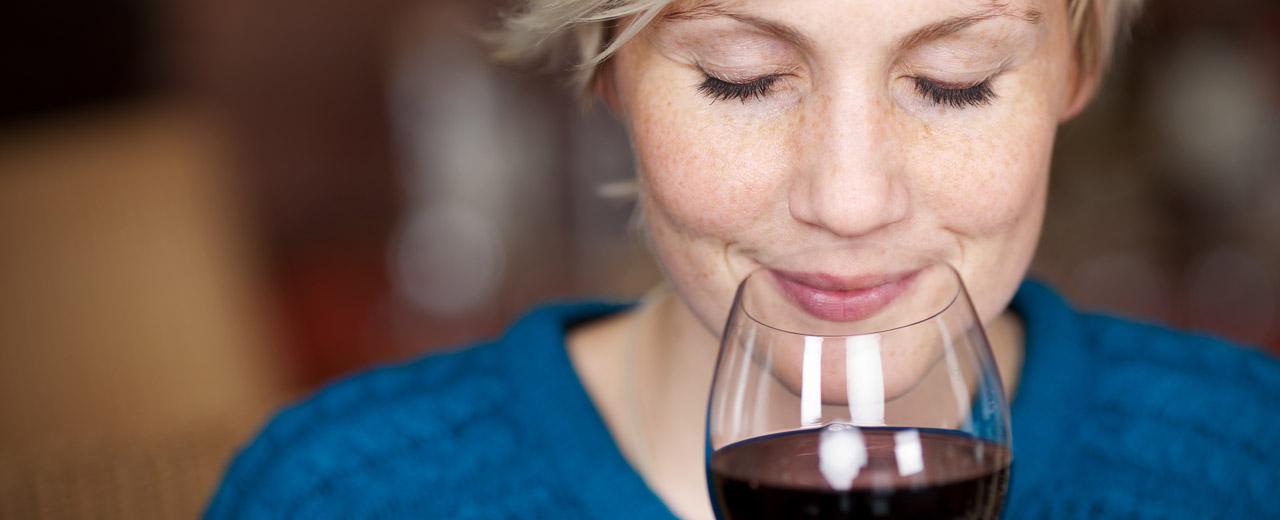 Die Weinqualität