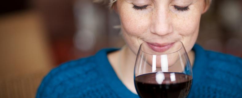 Franken ist nicht nur eine Weißweinregion! Rotweine schmecken uns besonders in der kalten Jahreszeit besser!