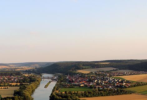 Weine und Winzer in der Region um Stetten