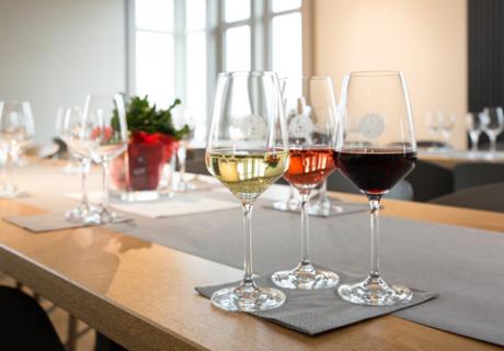 Weinprobe GWF-Frankenwein Kitzingen